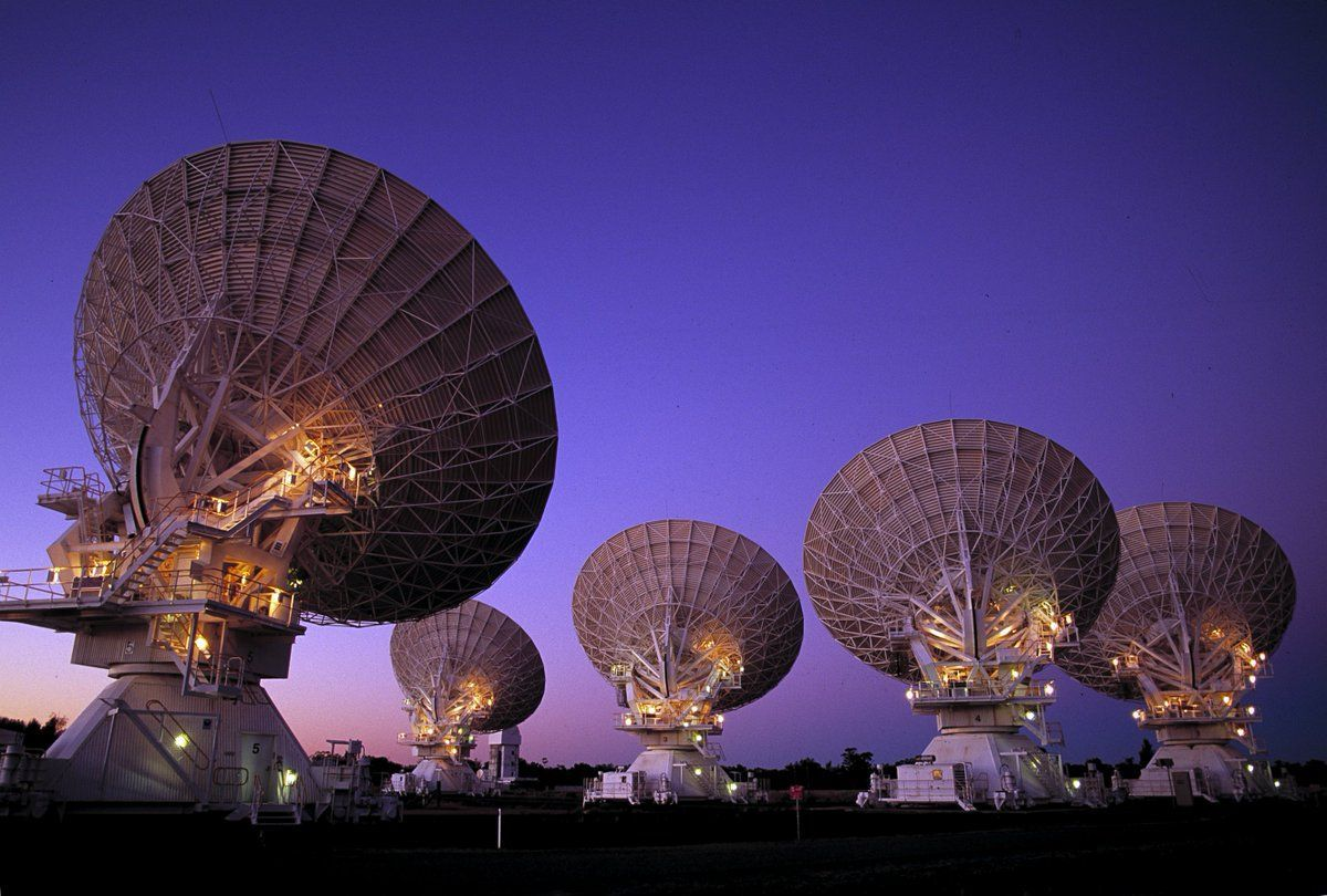 Securing investment in a space centre is a great achievement for science and tech industries