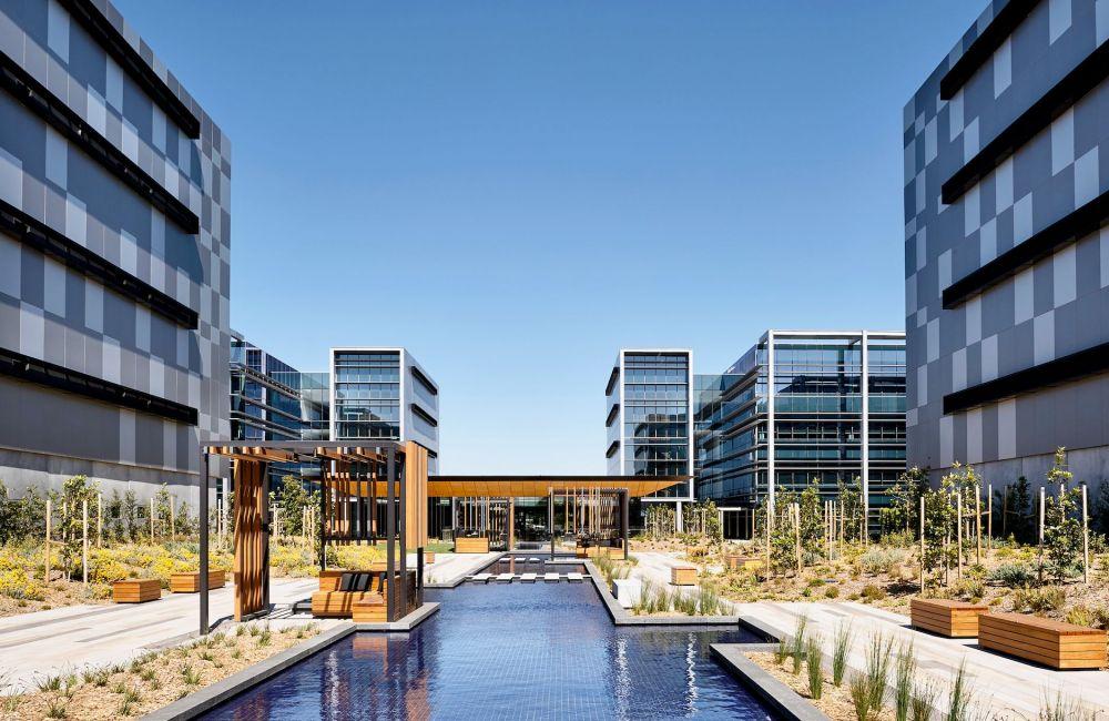 Caribbean Park Awarded Australia's Best Business Park