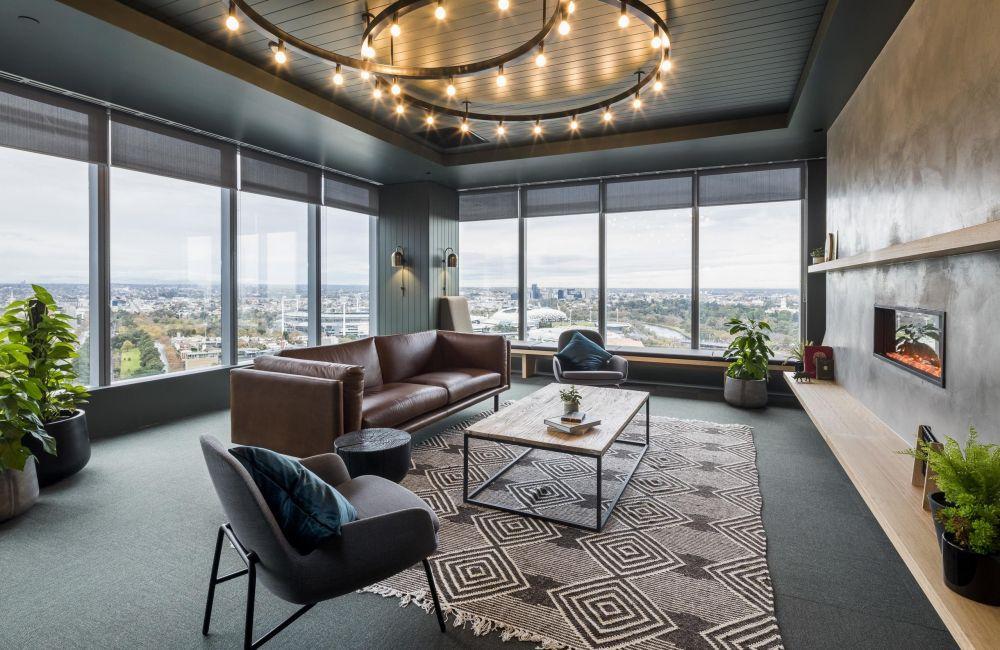 Peek Inside 8 Unique Melbourne Office Spaces