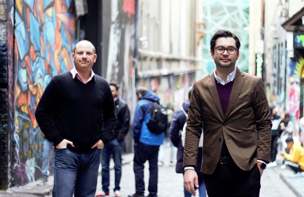 Stone & Chalk is Launching a FinTech Mega-Hub in Melbourne