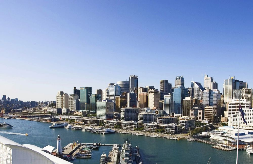 Sydney's Prime Waterfront Precinct, King Street Wharf Sold in $125.5 Million Deal