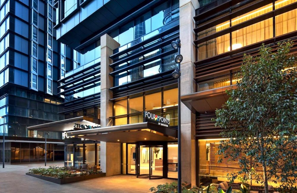 Hotel Development Boom Delivers More Than 6000 Rooms With Numbers to Balloon in 2019: Tourism Australia