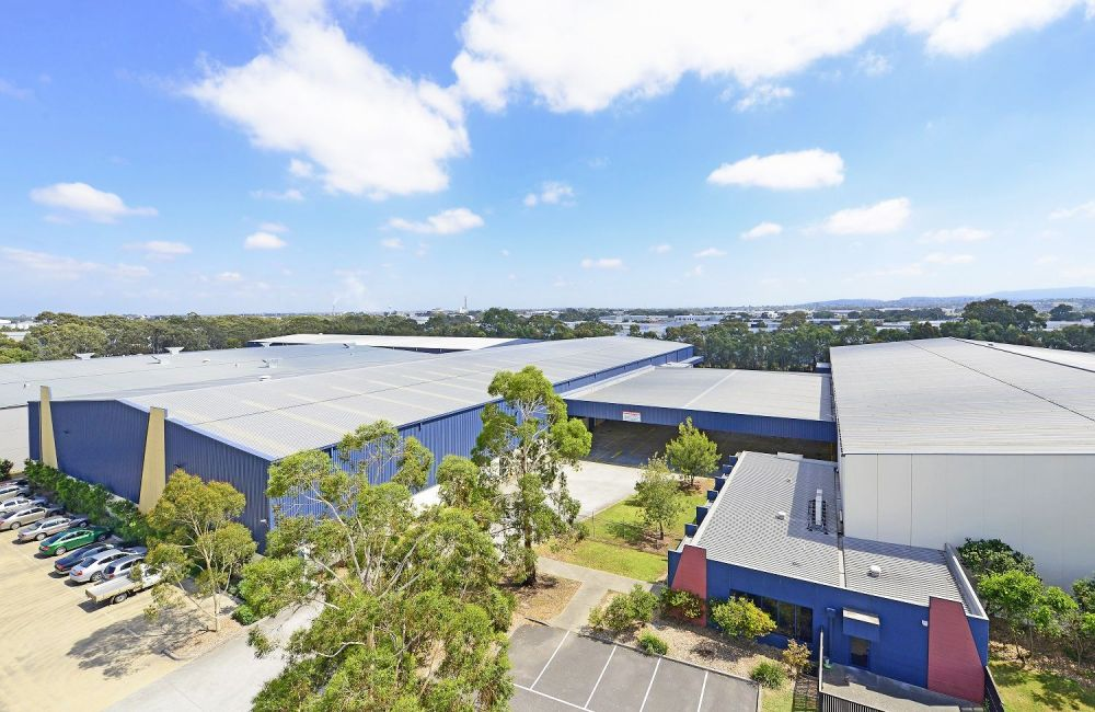 2019 Market Insights for Industrial Property Investors