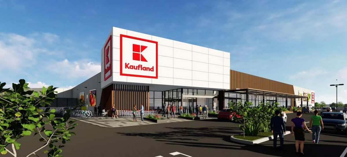 Kaufland is looking for sites of at least 17,000 sqm to build its supermarkets.