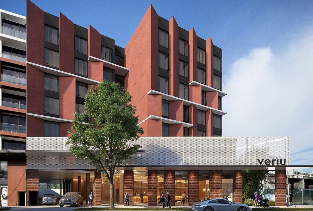 Veriu Green Square has a development budget of $45 million.