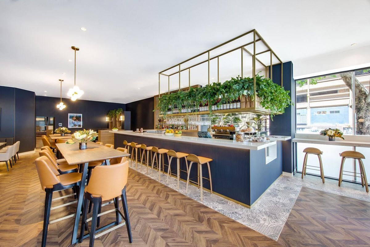 TFE Hotels has rolled out the second Storehouse along with the Vibe Hotel Sydney upgrades.