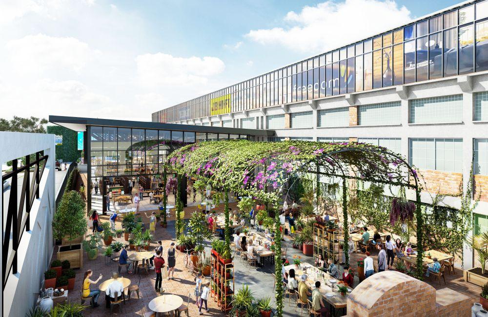 Fortius Funds Reveals Food-Focused Plans for Sydney Homemaker Centre