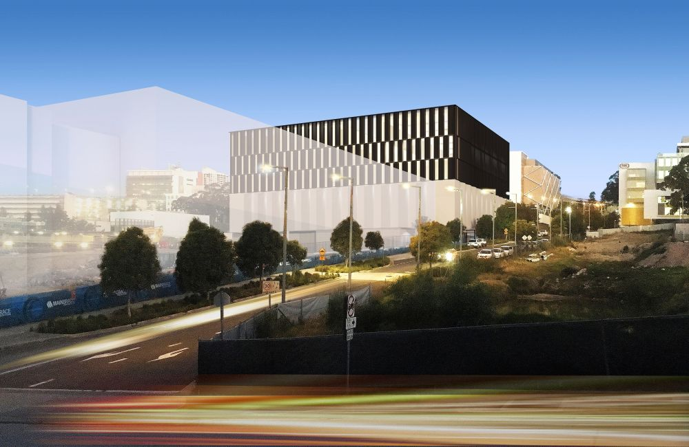 Inner Sydney Site of Future Data Centre Worth More Than $100 Million Hits the Market