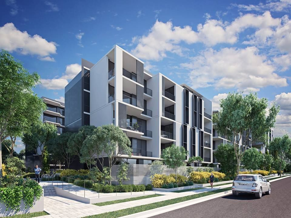 Kanebridge Property's Marsden Central, a development in Sydney's Marsden Park, will have some units dedicated for renters only. Image: Facebook
