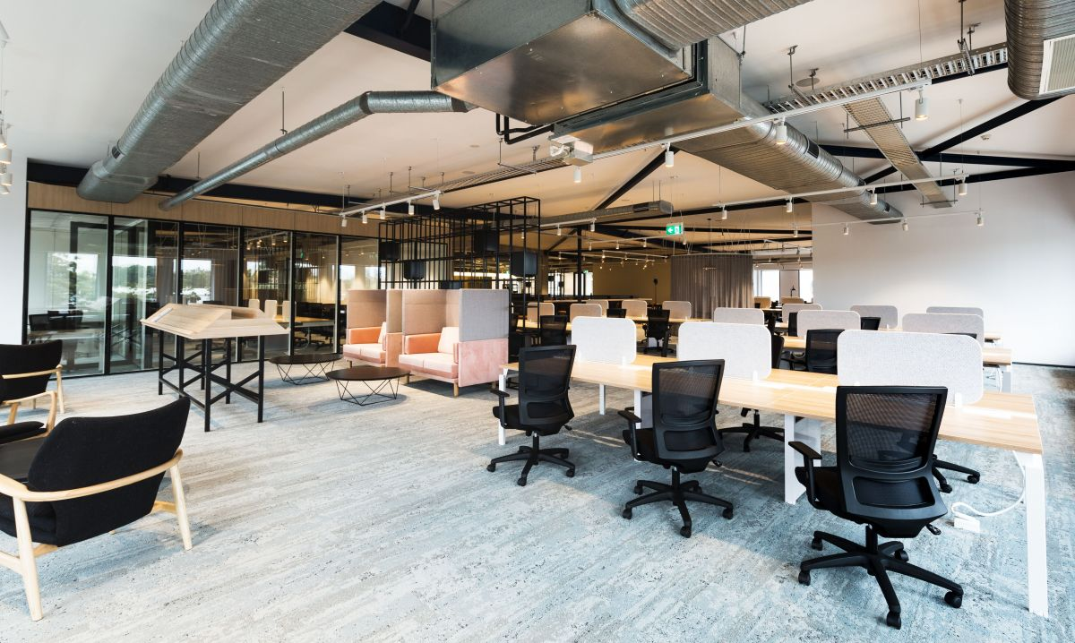 4d93524b846 Flexible workspace providers offering something different from the standard  will gain an edge over other operators as the market continues to mature,  ...