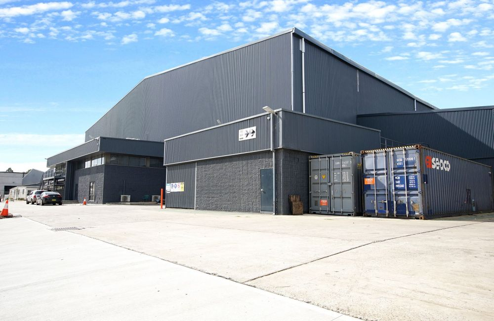 Aon Ari Property to Offload Two Industrial Properties in Sydney's West for $45 Million