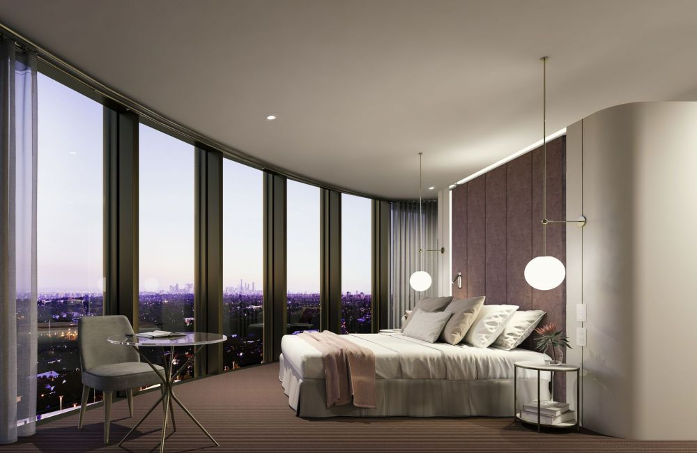 Luxury $130 Million Hotel Chadstone in Melbourne Set to Open in November