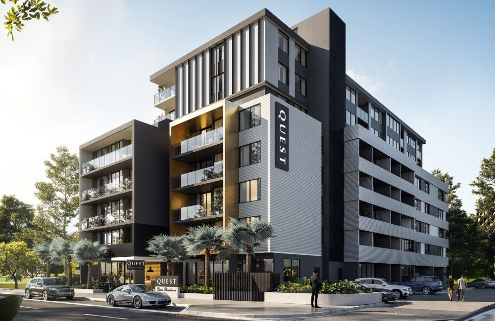 Pellicano's $32 Million Hotel and Residential Development in Robina Is Underway
