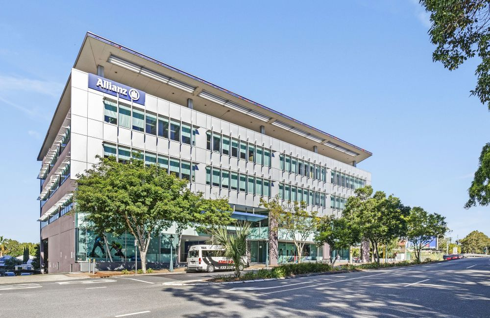 University of Queensland Snaps Up Inner Brisbane Office Building for More Than $19M