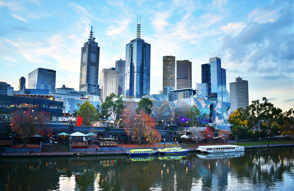Melbourne Beats Sydney As the Australian Investors' Most Preferred Commercial Property Market