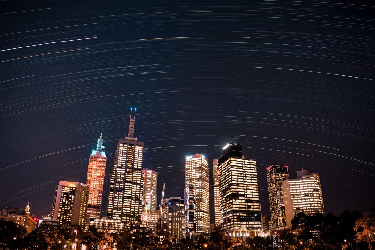 Melbourne CBD Vacancy Rate Lowest in Australia: Property Council of
