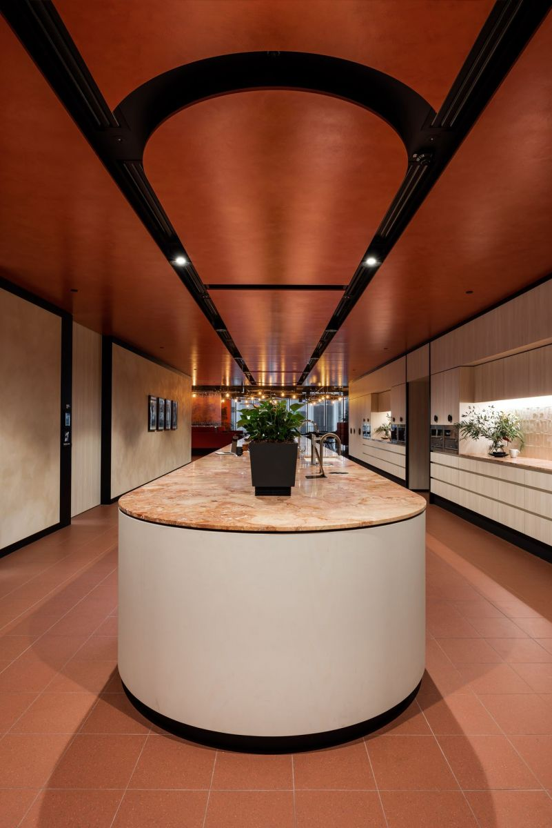 KPMG Perth (Woods Bagot)