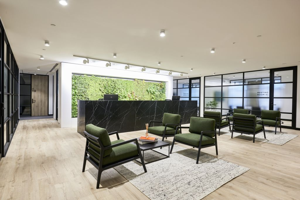 Offices For Lease - L3, 257 Collins Street, Melbourne VIC 3000