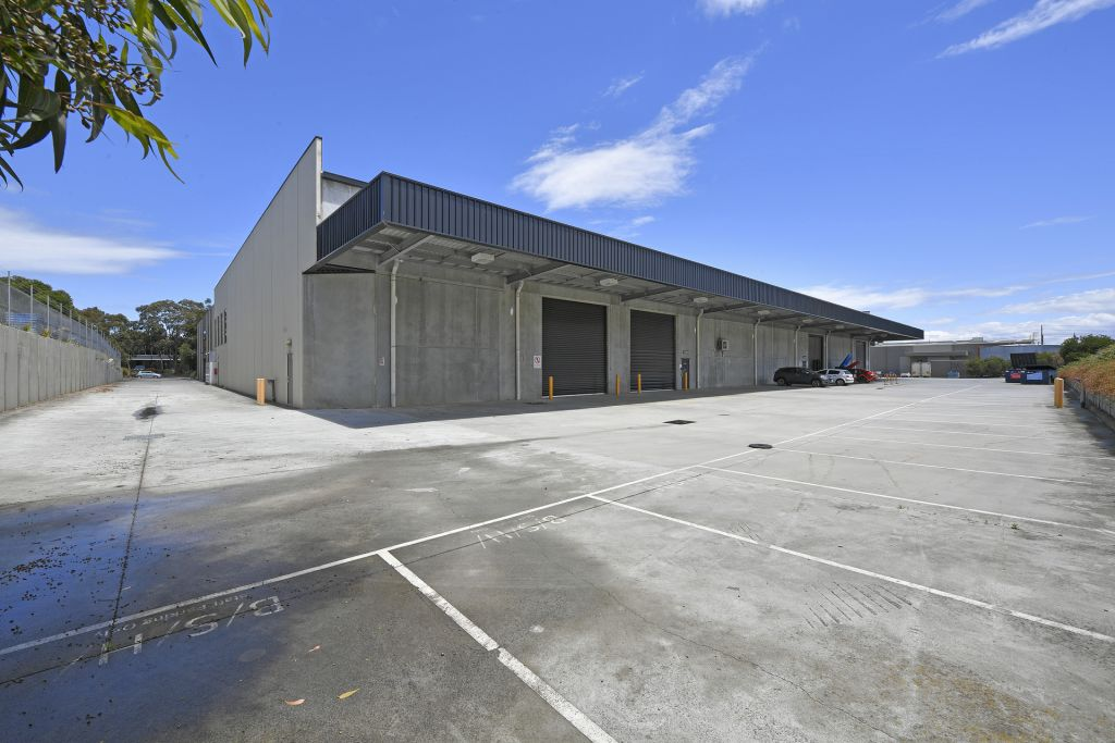 Offices, Industrial/Warehouse For Lease - 7 & 9 Arco Lane, Moorabbin VIC 3189