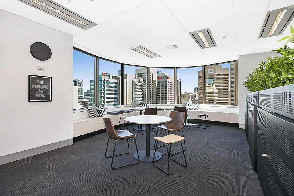 12 Creek Street Tower, Dexus