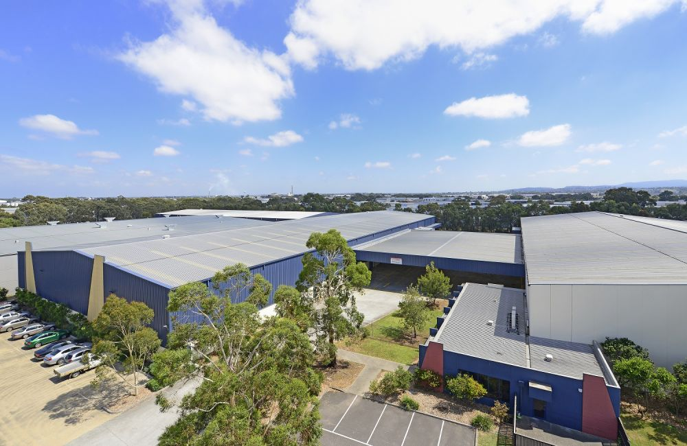 Industrial/Warehouse For Lease - 47-69 Pound Road West, Dandenong VIC 3175