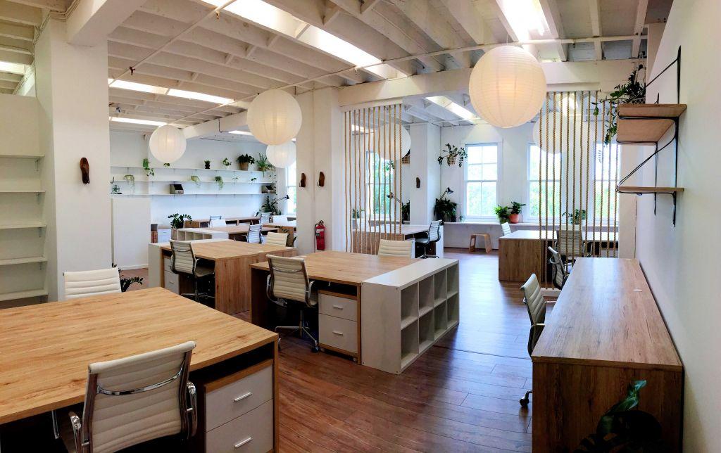 Coworking Space Redfern - $99 per week! - 59 Great Buckingham Street ...