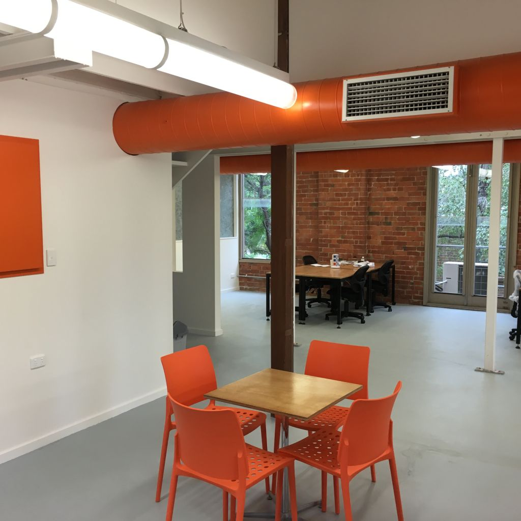 Meeting Room Hire Hawthorn