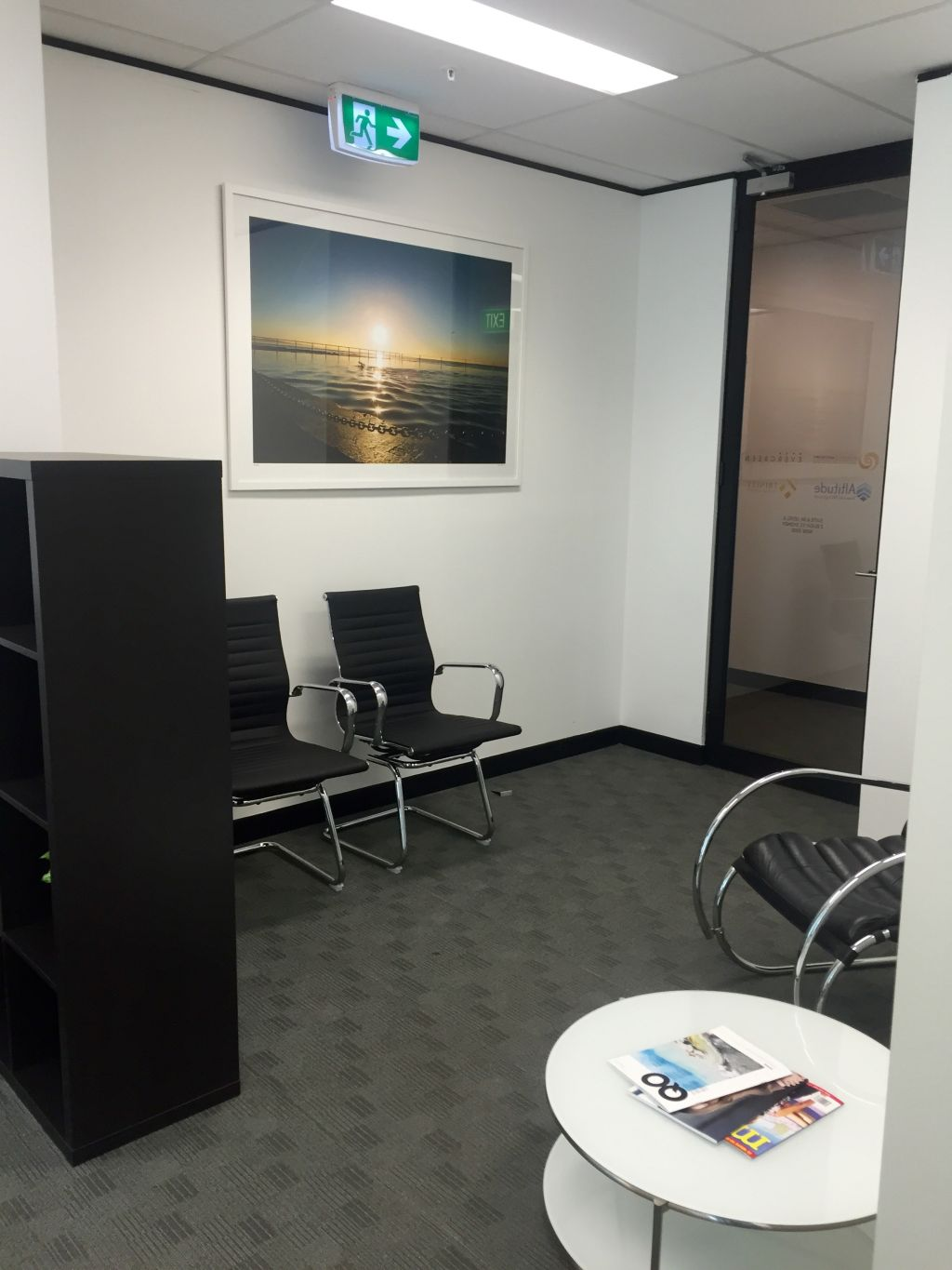 Private Office For 2 Ideal Location In Sydney Cbd 2