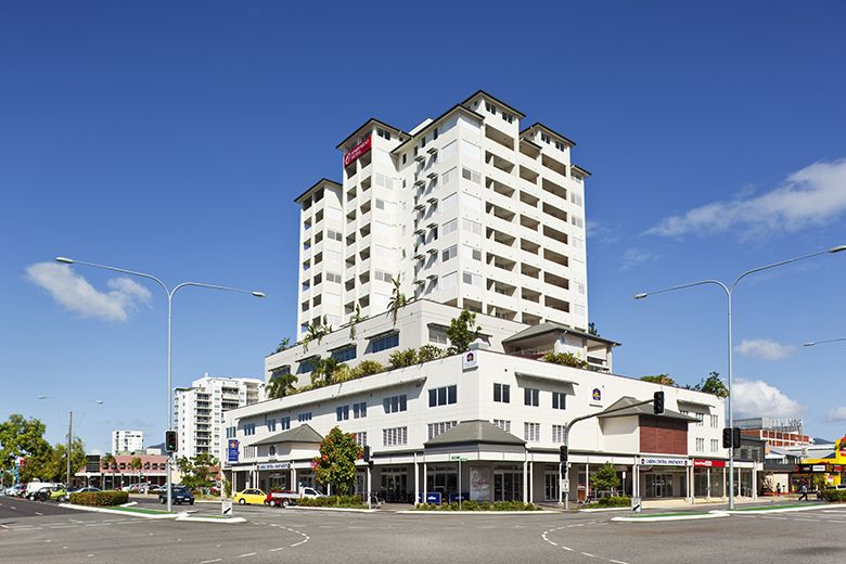 Cairns Plaza Hotel Phone Number