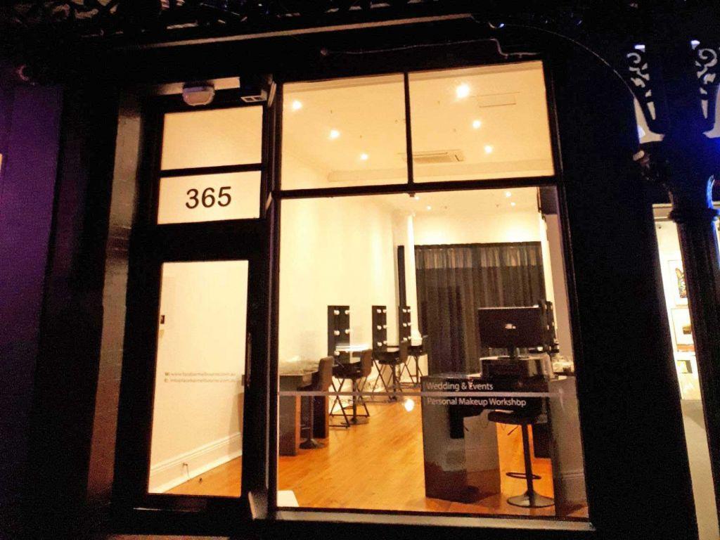 Makeup Bar Studio 365 Bay Street Port Melbourne Vic 3207 Sidespace Com Au