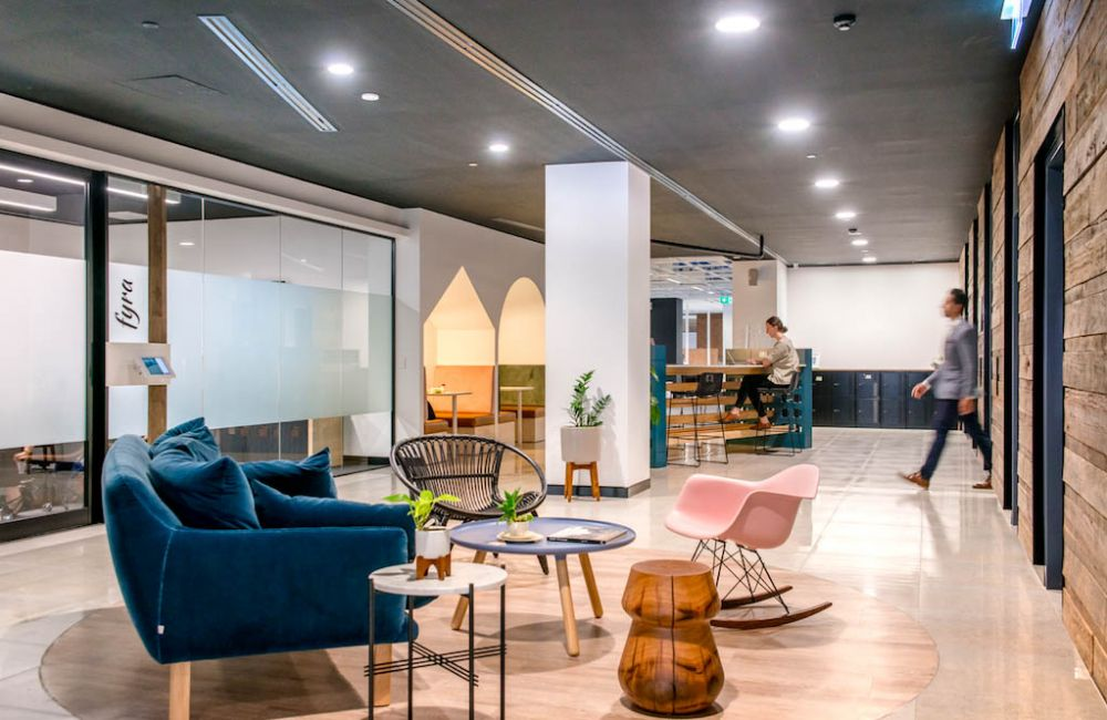 Office Credenza Perth : Offices for lease in perth wa sidespace