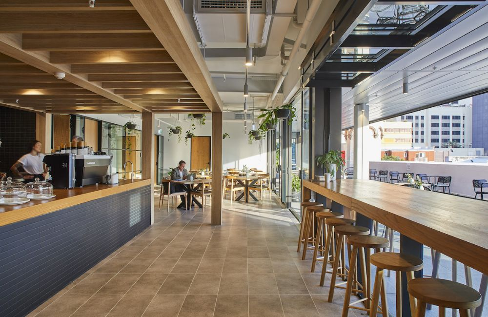 Offices For Lease - 223 Liverpool Street, Darlinghurst NSW 2010
