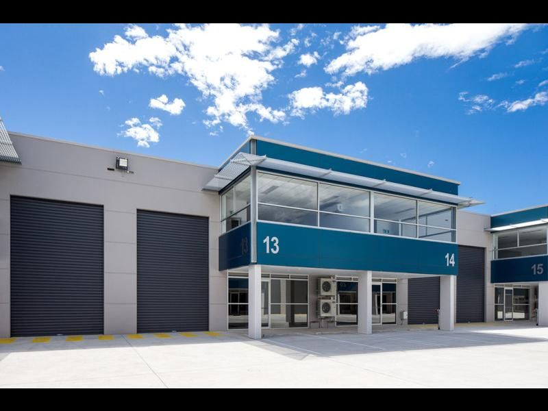 Offices, Industrial/Warehouse For Lease - 13, 19 McCauley Street, Port Botany NSW 2036