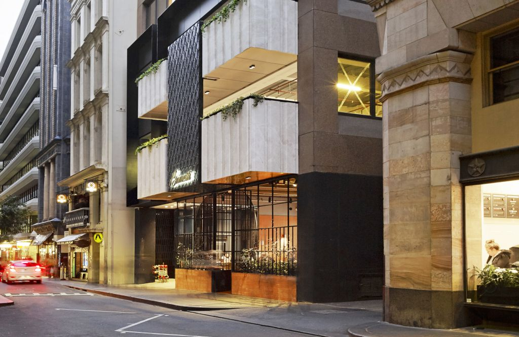 Offices For Lease - 250 Flinders Lane, Melbourne VIC 3000