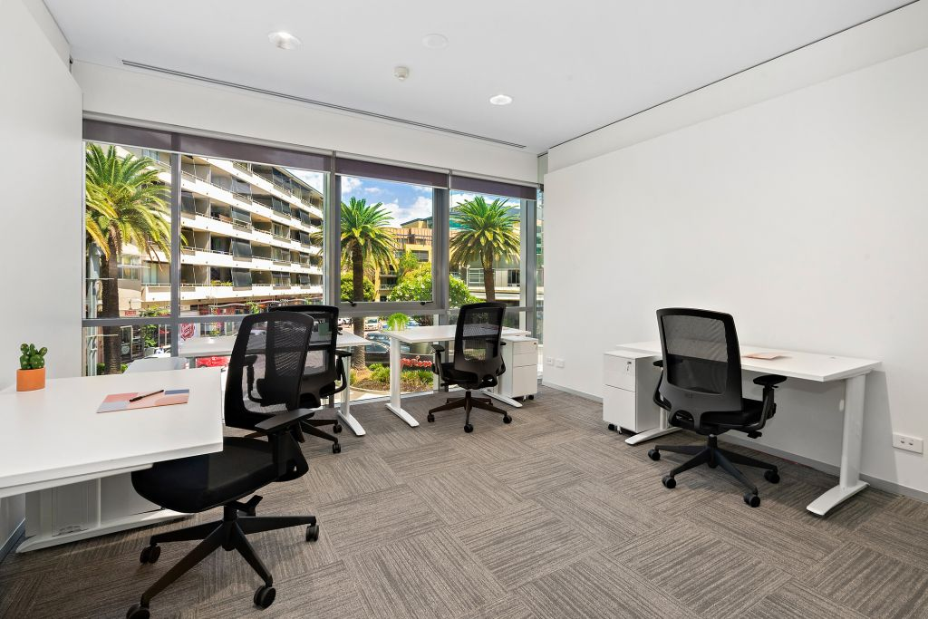 Offices For Lease - 3024 Ann Street, Brisbane QLD 4006