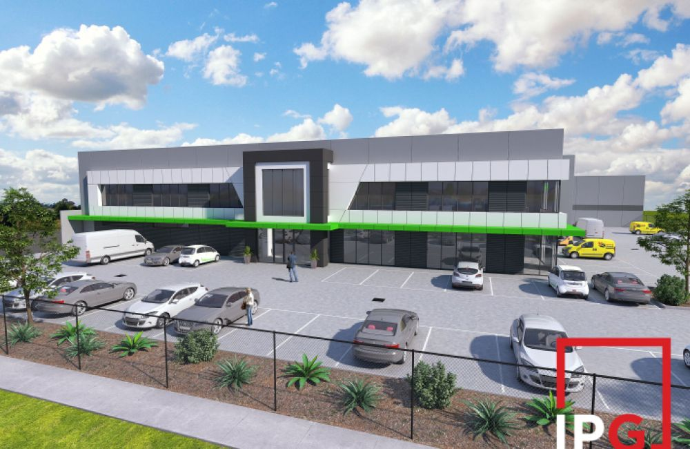 Industrial/Warehouse For Sale In Australia - sidespace com au