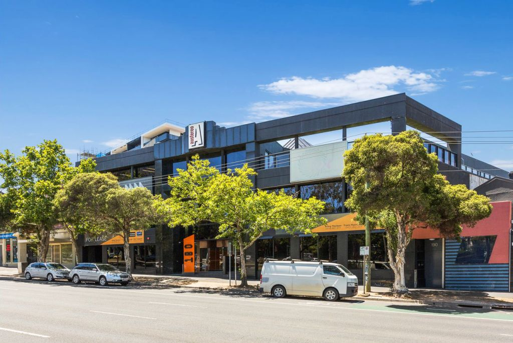Offices For Lease - 180 St Kilda Road, St Kilda VIC 3182