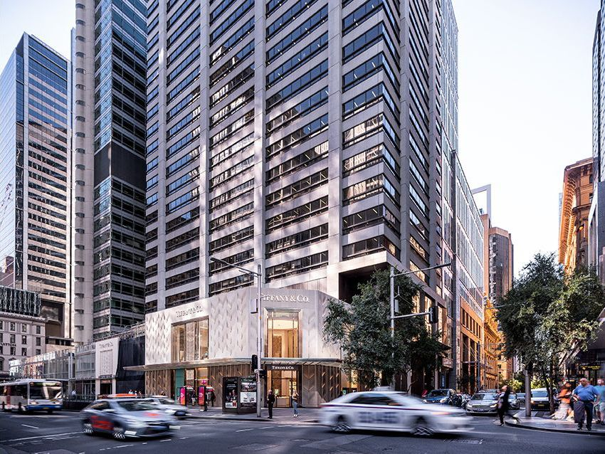 Offices For Lease - 175 Pitt Street, Sydney NSW 2000