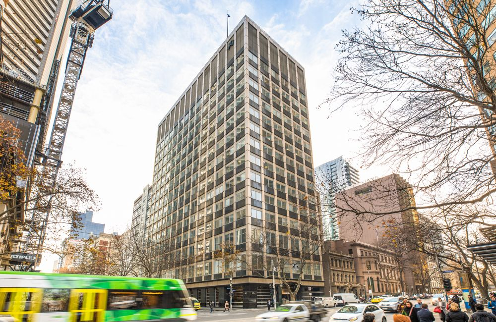 Offices For Lease In Victoria - sidespace com au