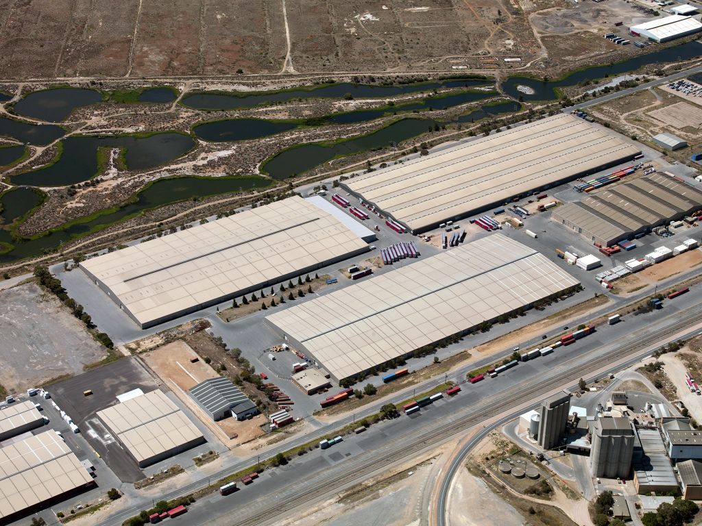 Industrial/Warehouse, Showrooms/Bulky Goods For Lease - 15-23 Whicker Road, Gillman SA 5013