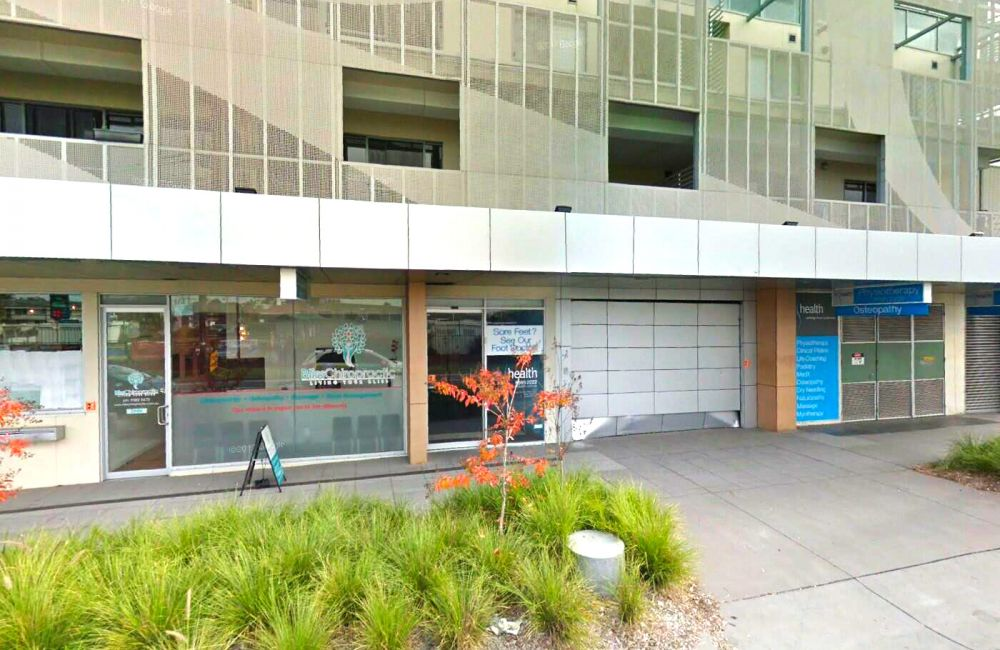 Medical/Consulting For Lease In Victoria - sidespace com au