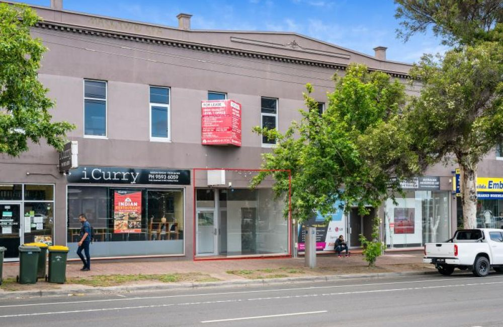 Commercial Property For Lease In Victoria - sidespace com au