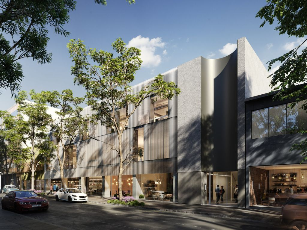 Offices For Lease - Levels 1 & 2, 51 Foveaux Street, Surry Hills NSW 2010