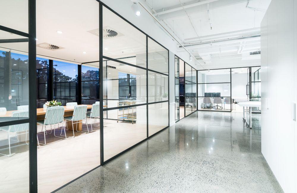 Offices For Lease - Trafalgar Studios, 855 Stanley Street, Woolloongabba QLD 4102