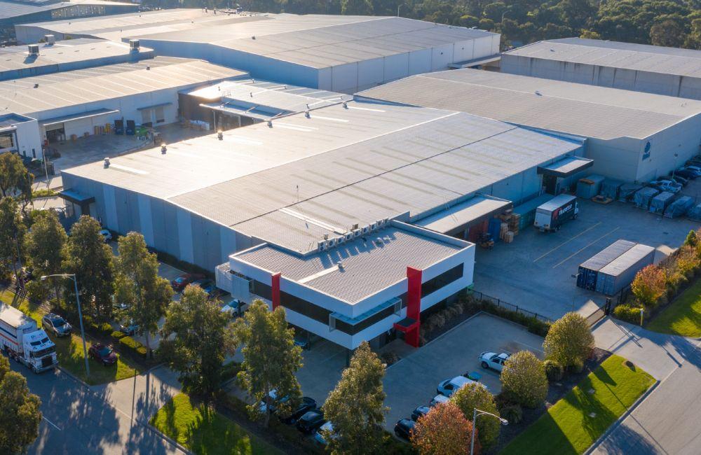 Industrial/Warehouse For Lease - LOOP Industrial Estate, 54 Ferndell Street, Granville NSW 2142
