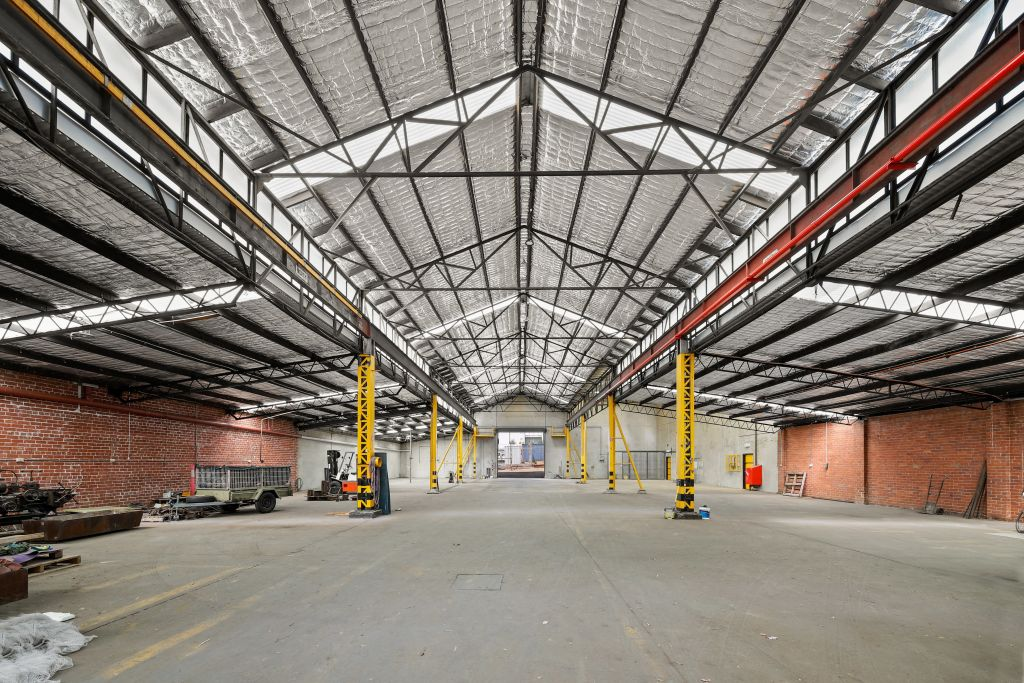 Offices, Industrial/Warehouse For Lease - 14 Railway Pl, Preston VIC 3072